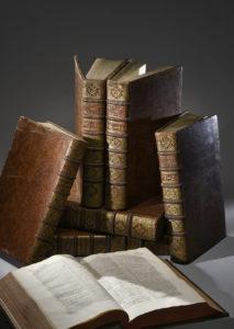 Dictionnaire de trévoux